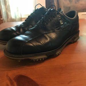 FootJoy - DryJoy Tour Golf Shoes